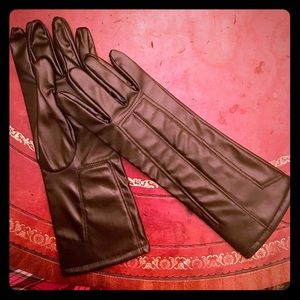 Accessories - ✨ New Black Gloves